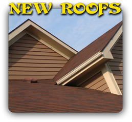New Roof Installation Orange County